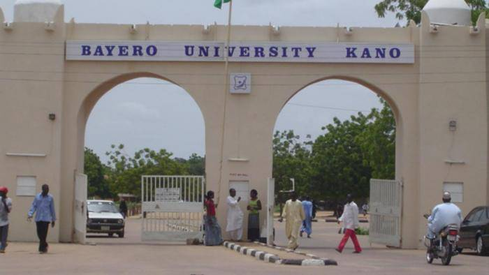 BUK Part-time Admission Form For 2018/2019 Session