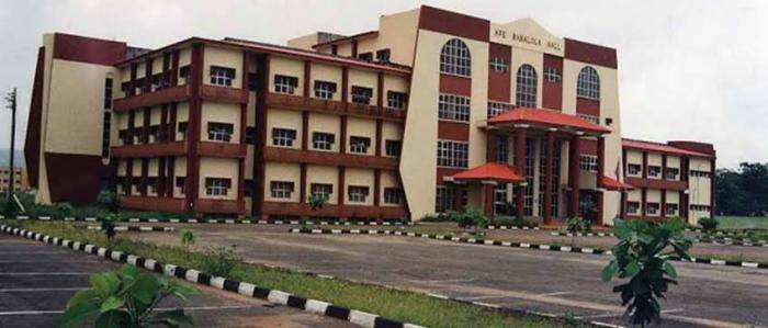 Management Shuts Down Ado Poly, Disbands Students' Union With Immediate Effect