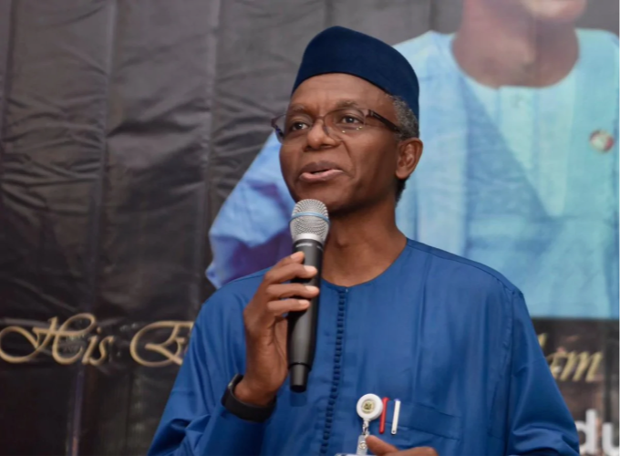 Gov El-Rufai awards scholarship to 10 disable students