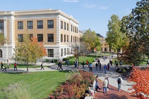 BG Success Scholarships at Bowling Green State University, USA - 2021