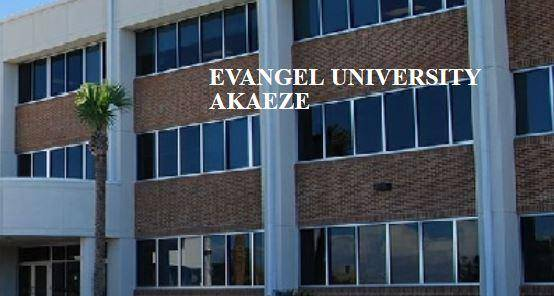 Evangel University Post-UTME 2020: Eligibility and Registration Details