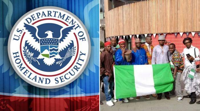 US Government Set To Restrict Nigerian Students To Two-Year Courses Over 'National Security'