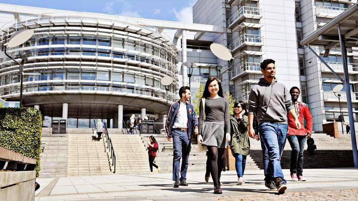 GFG Foundation STEM Scholarship At Glasgow Caledonian University - UK 2020