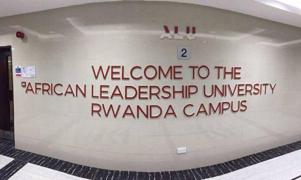 Mandela Centennial Scholarship Programme At African Leadership University, Rwanda 2018
