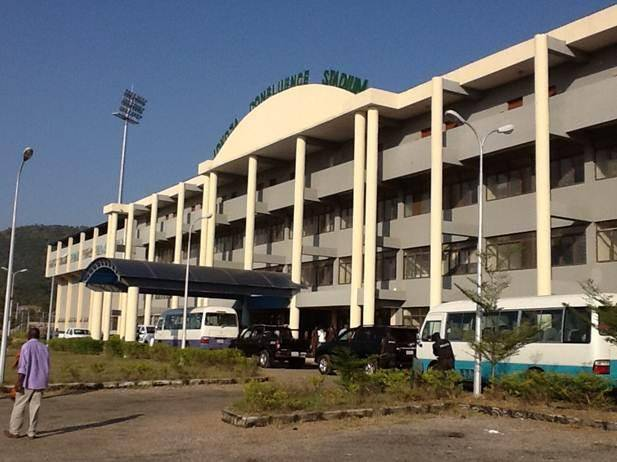 FULOKOJA Inter/Intra Faculty/Department Transfer Form For 2019/2020 Session