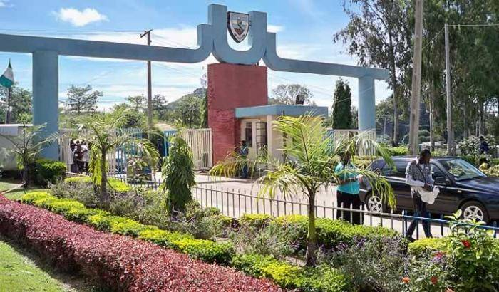 UNIJOS Predegree Admission List, 2018/2019 Out