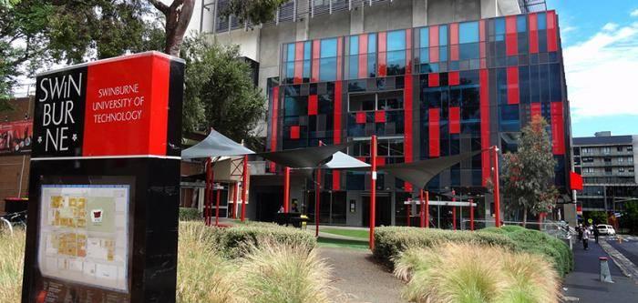 PQP + IT International Scholarship at Swinburne University of Technology – Australia, 2021