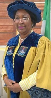 Professor Olatunji-Bello appointed as LASU 9th vice-chancellor