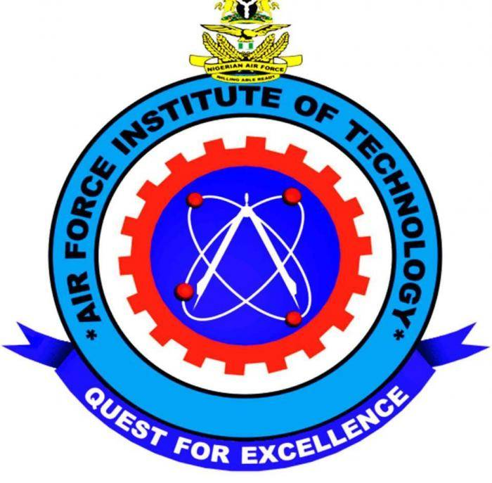 AFIT Final Batch ND Admission List, 2018/2019 Out