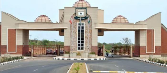 Four KWASU students arrested over alleged internet fraud