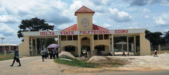 Delta State Polytechnic - Amended Calendar for Second Semester 2018/2019