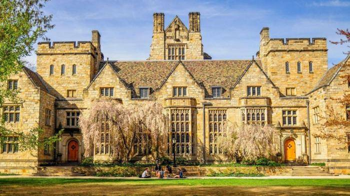 Yale Young Global Scholarships At Yale University - USA 2019