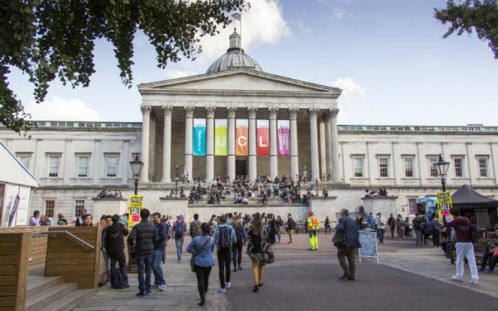 2020 DPU Health in Urban Development International Scholarship At University College London - UK