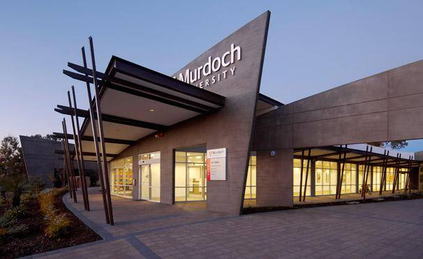 2020 International Merit Award At Murdoch University - Australia