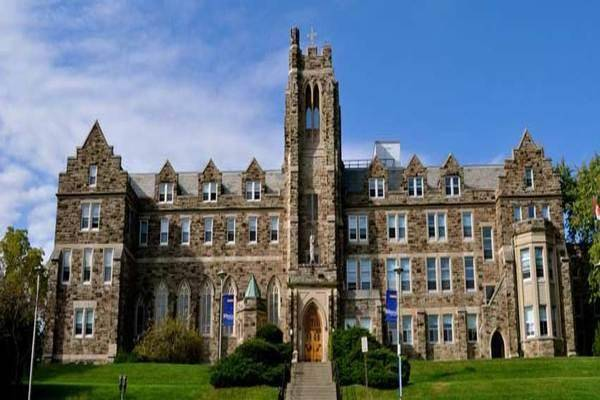 2020 College International Entrance Scholarship At Brescia University – Canada