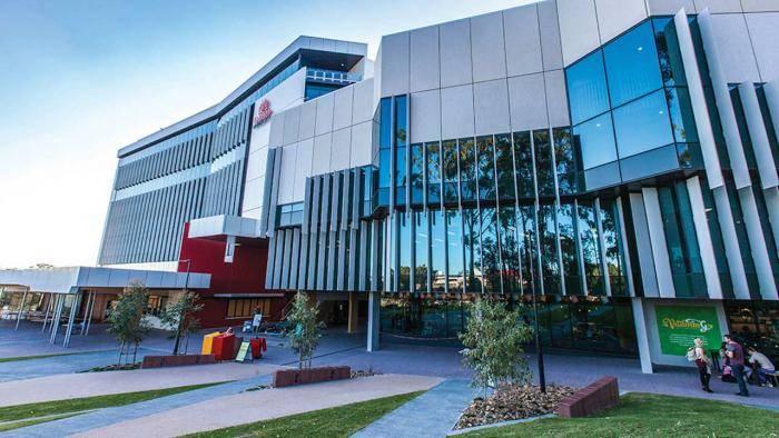 International Pharmacy Funding At Griffith University - Australia 2020
