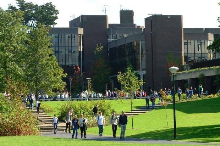 Faculty of Education & Health Science International Awards At University of Limerick - Ireland 2020