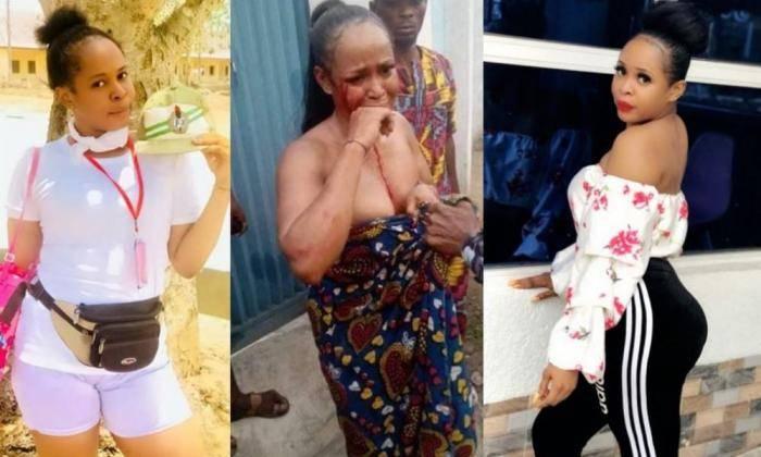 Update: pretty Akwa Ibom corps member reveals why she killed her lover