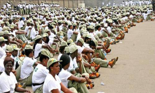 NYSC Exposes Names of Fake Corps Members