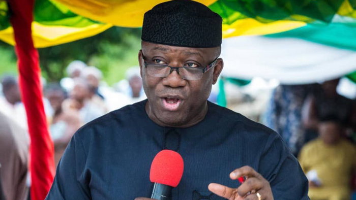 Teachers who reject postings will resign - Ekiti government