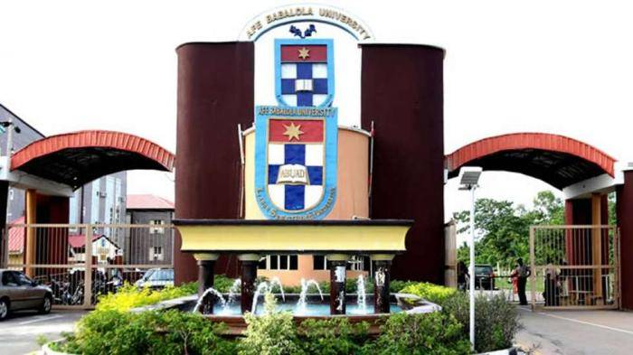 ABUAD Admission List (1st Batch), 2018/2019 Out