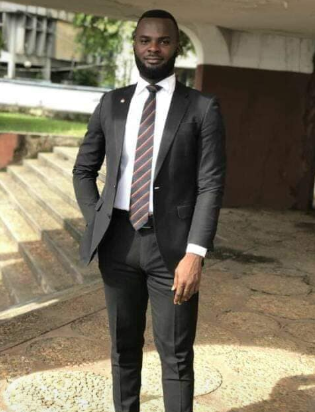 Nigerian Law School Student Dies While Jogging