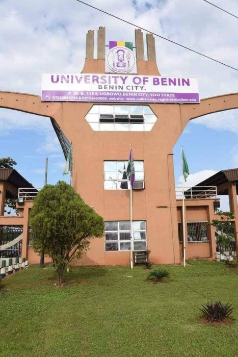 UNIBEN bans sales of bread, table water, others on campus