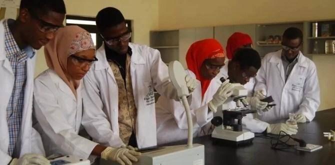 Osun State College of Health Technology, Ilesa admission form, 2021/2022