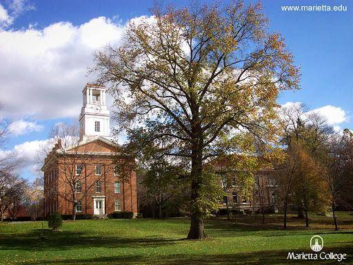 Long Blue Line Scholarships At Marietta College, United States 2021
