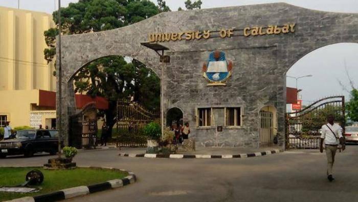 UNICAL Postgraduate Admission List For 2018/2019 Session