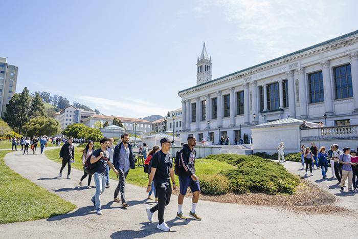 Room and Board Scholarships 2021 at University of California, USA