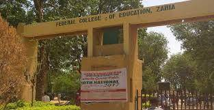 FCE, Zaria NCE/Degree Admission Lists, 2019/2020 Out