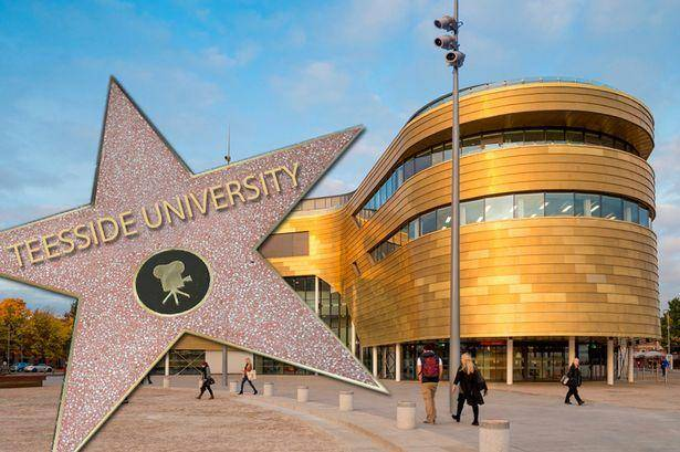 Early Payment Discount Funding At Teesside University - UK