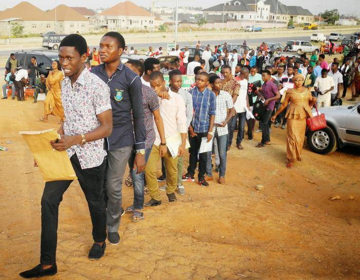 NDA 70th Regular Course Admission Screening Exercise - Candidates, Get In Here