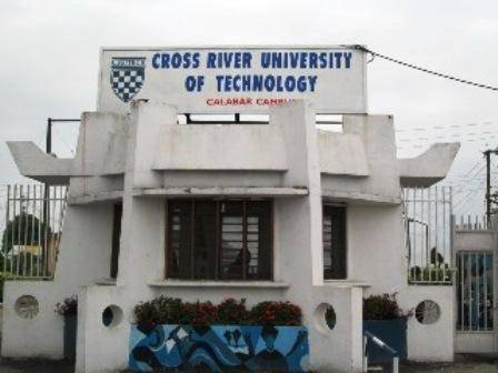 CRUTECH School Fees and Acceptance Fee Payment Deadline, 2018/2019