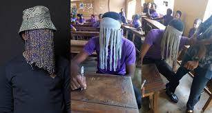 Student Who Dressed Like His Role Model to Exam Hall Chased Out