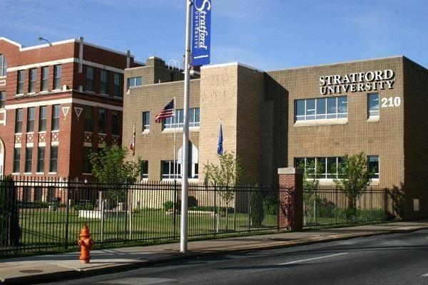 International Presidential Scholarships at Stratford University, USA - 2021