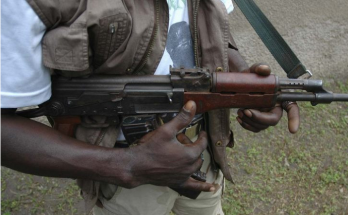 Gunmen reportedly abduct two OOU students, demand N50m ransom