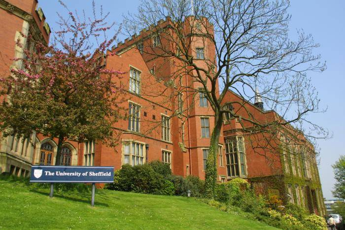 University of Sheffield Faculty Of Engineering Excellence Scholarships – UK 2020