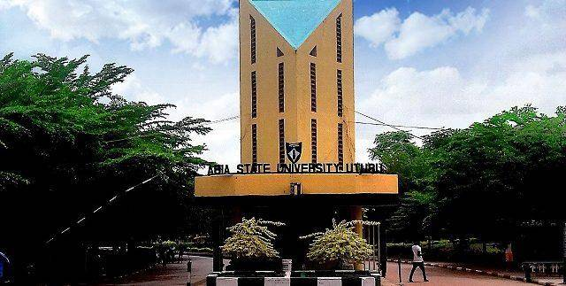 ABSU Post-UTME Screening Results, 2018/2019 Out