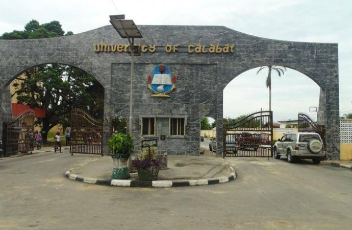 UNICAL allegedly asks final year students to return to 200 level