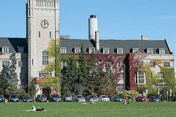 2020 International Student Entrance Scholarship At University of Guelph-Humber - Canada