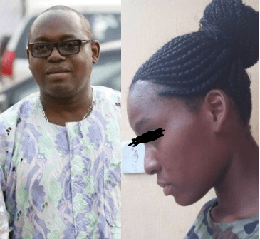 Father Upset When University Forces His Daughter to Loosen Her Braids