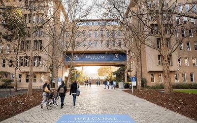 Study In Australia: University Of Melbourne International Scholarships - 2018