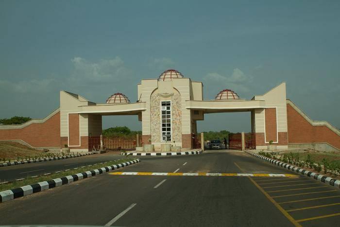 KWASU update on students' unrest
