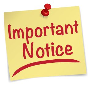 Akwa Poly notice to students
