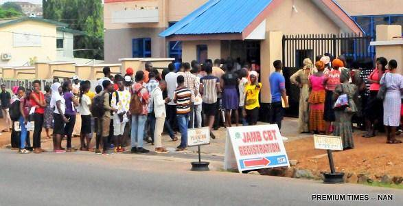 JAMB Urges Parents to Stay Away from CBT Centres
