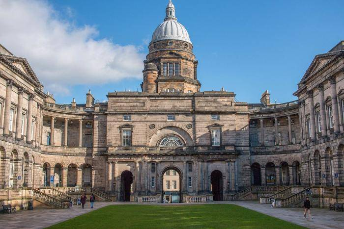 Global Mathematics Scholarships At University Of Edinburgh - UK 2019