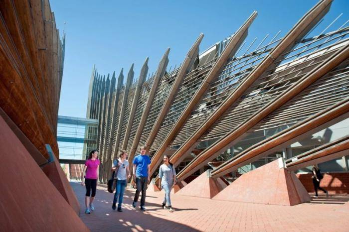 2019 Overseas Partner Scholarships At Edith Cowan University - Australia