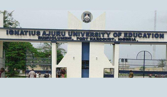 Ignatius Ajuru University Suspends Lecturer for Impregnating a Student